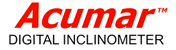 Acumar Digital Inclinometers Logo