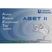 ABET II Programming Software