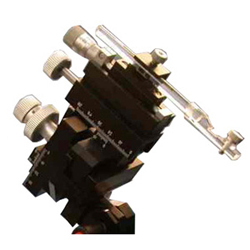 Manual Micromanipulators