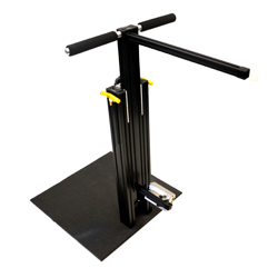 Hand-Held Dynamometer Support Stand