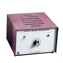 White Noise Control with 220VAC/50Hz Power Supply