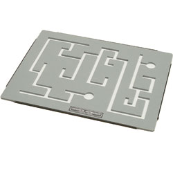 Pencil Maze