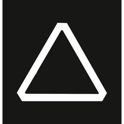 Triangle Template
