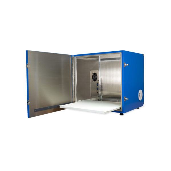 EMC Shielded Isolation Chamber (390 x 410 x 350mm)   Campden