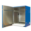 EMC Shielded Isolation Chamber (540 x 440 x 670mm) Image