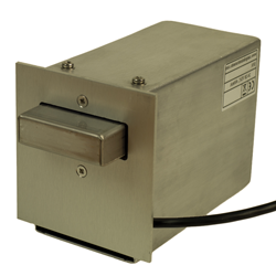 Retractable Lever for Rat Modular System