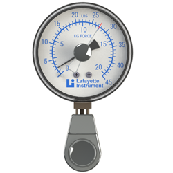 Lafayette Hydraulic Pinch Gauge