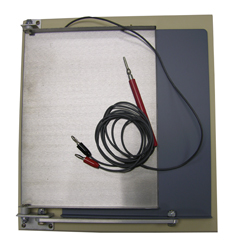 Mirror and Base only for the Auto Scoring Mirror Tracer, Model 58024A.