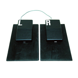 Large Foot Pedals