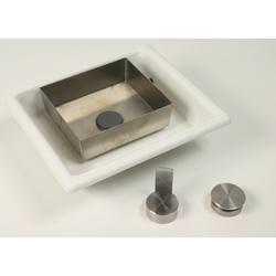 Bath Mount for Vibrating Microtomes