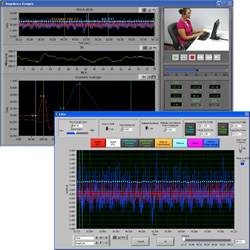 Impedance Cardiography (IMP) Analysis Software
