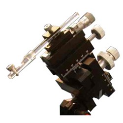 Left Hand Micromanipulator