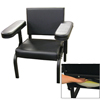 Vinyl Subject's Chair with Seat Activity Sensor only