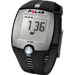 Polar FT2 Heart Rate Monitor