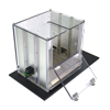 16U Rat Modular Chamber with Non-Shock Floor Image