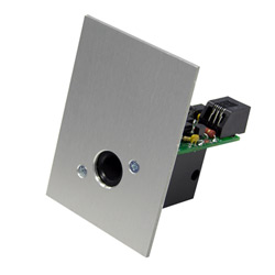 Nosepoke with Tri-Color Light on Standard Modular Panel