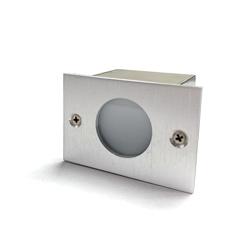 LED Stimulus Light:  White