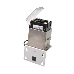 Liquid Feeder, Reward Trough and Mounting bracket for Mouse cNOR-OL Chamber
