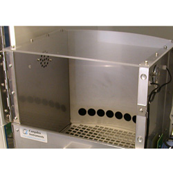 Standard Rat 5/9 hole Test Chamber