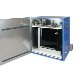 Bussey-Saksida Rat Touch Screen Chamber for Electrophysiology
