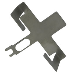 Sensor Alignment Tool and Wheel Lock