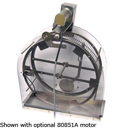 Narrow Gap Activity Wheel, for Rats and Mice