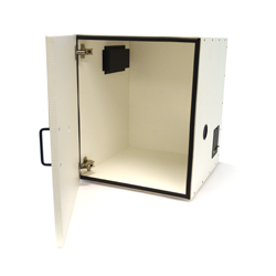 Actimetrics CCFC Isolation Cubicle