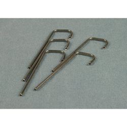Replacement Inlet Needle (5 pack)
