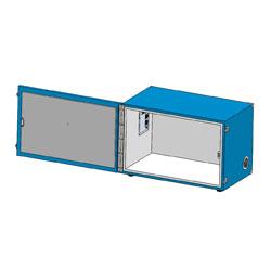 Isolation Chamber (660 x 370 x 400mm)