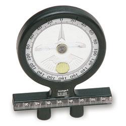 Unilevel Inclinometer