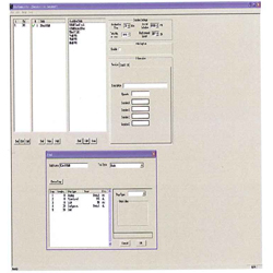 Startle Monitor II Application Software