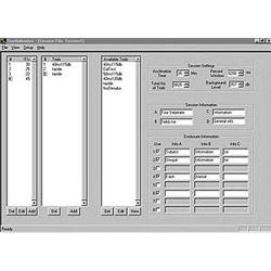 Motor Monitor II Application Software