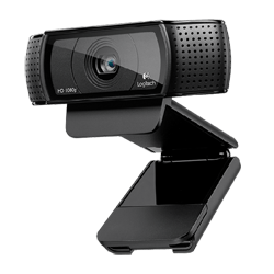 USB HD Webcam
