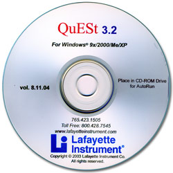 QuESt Quantitative Evaluation System