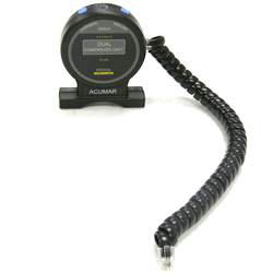 Acumar Companion Unit and Connecting Cable