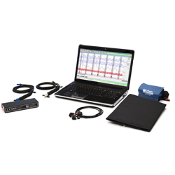 LX5000 Polygraph System Kit with Laptop Computer