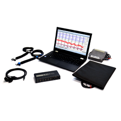 LX6 Polygraph System with Laptop Computer