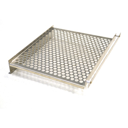 Perforated Floor