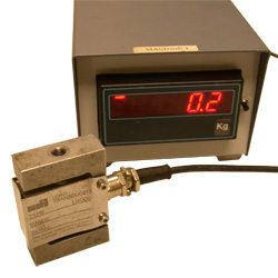 Loadcell Display
